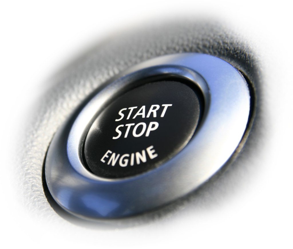 Start-Stopp-Button